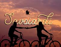 Savoiardi script