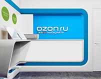 OZON RETAIL POINT