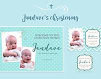 Jandave's Christening