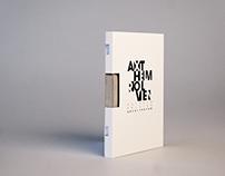 Christmas Card for Axthelm-Rolvien Architekten