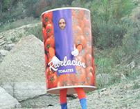 Revelación / TV Campaign