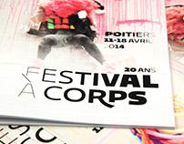 Festival À Corps #20