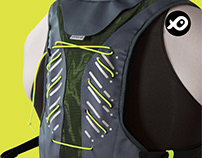 POSS - Sport Backpack