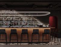 WINE&COCKTAIL BAR