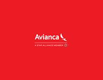 AVIANCA - ID