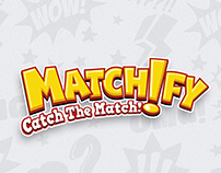 Matchify Board game