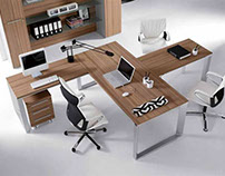 Ultra Modern Office Furniture