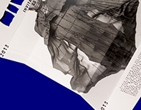 Logo & identity for collection of Issey Miyake