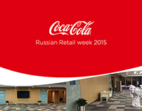 Russian Retail week 2015