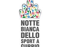 Notte Bianca dello Sport a Gubbio