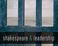Commonwealth Shakespeare: Shakespeare & Leadership