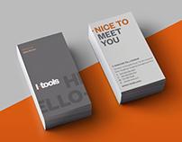 l-tools Branding Design