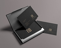 Bronze Berry Brand Collateral