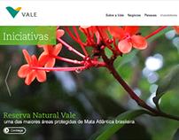 Vale - Portal Iniciativas