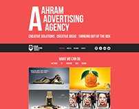 Ahram Advertising Agency