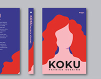 Illustration, Photographic and Typographic Book Covers