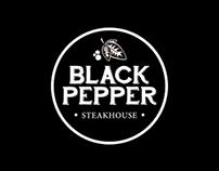 Black Pepper | SteakHouse