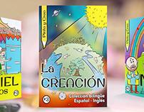 Serie: PINTO Y CREO