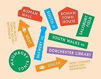 Dorchester Master Plan