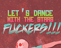 Let,s dance FUCKERS!!!!