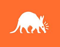 Secret Aardvark Branding