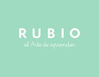 Rubio Brand and Books