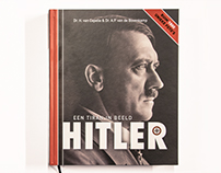 Book about Hitler