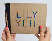 Lily Yeh Artist Catalog