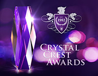 WSU Crystal Crest Awards