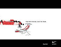 Nike Brand Pitch