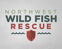 Northwest Wild Fish Rescue