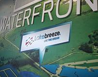 Lakebreeze. Interactive Sales Experience.