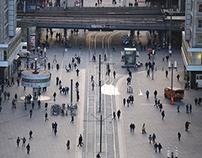 Berlin, au rythme du numérique [Photo]