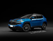 Fiat Freemont: SUV & Fastback
