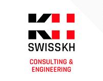 SwissKH Sàrl - Site Internet