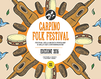 Carpino Folk Festival 2016