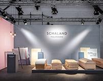 Schaland | Trade Fair Concept