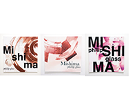 Mishima_Album Design