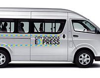 City Schools Express Concept