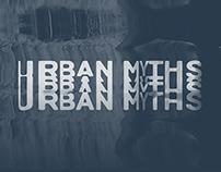 Urban Myths. Street Art Festival