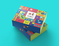 Dingdong Box