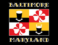 Irish Marylander