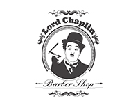 Barber Shop - Logo Creation