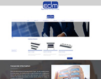EMD Systems & Services website
