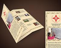 Brochure for Social Organisation