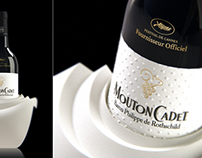 Mouton Cadet - Cannes Edition