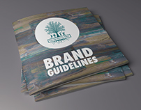 The Humming Tree: Brand Identity