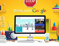 Think With Google: Infographic Series