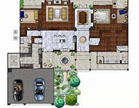 INTA 212 - Residential Design I