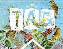 TAG Store / Copa do mundo 14